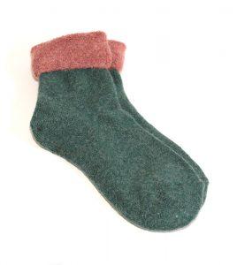 Mi-chaussettes